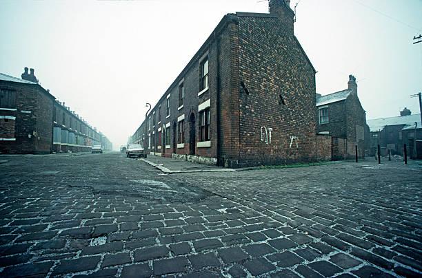 Manchester Streets:ニュース(壁紙.com)