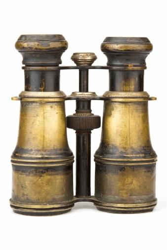 Brass「Antique Binoculars」:スマホ壁紙(16)