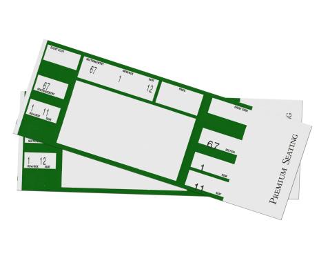 Ticket「Event Tickets (XL)」:スマホ壁紙(9)