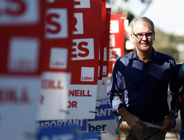 トップランキング「New South Wales Residents Head To Polls In State Election」:写真・画像(19)[壁紙.com]