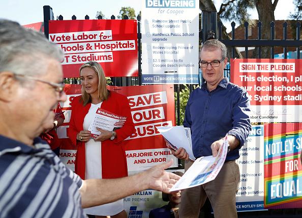 トップランキング「New South Wales Residents Head To Polls In State Election」:写真・画像(16)[壁紙.com]