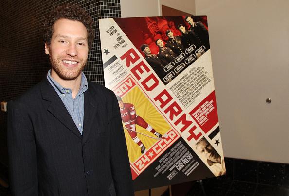 "ArcLight Cinemas - Hollywood「2014 Variety Screening Series - ""Red Army"" Screening」:写真・画像(5)[壁紙.com]"