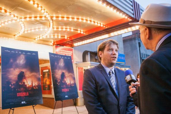 2014年映画 GODZILLA ゴジラ「'Godzilla' Washington, DC Special Screening」:写真・画像(11)[壁紙.com]