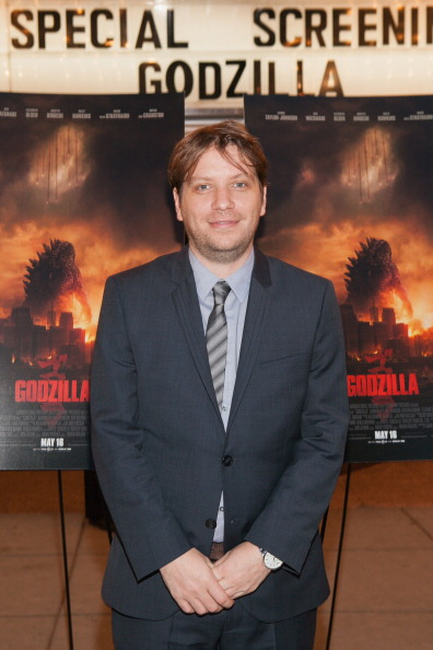 2014 movie GODZILLA Godzilla「'Godzilla' Washington, DC Special Screening」:写真・画像(4)[壁紙.com]