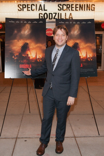 2014年映画 GODZILLA ゴジラ「'Godzilla' Washington, DC Special Screening」:写真・画像(14)[壁紙.com]