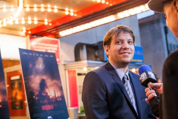 "2014 movie GODZILLA Godzilla「""Godzilla"" Washington, DC Special Screening」:写真・画像(11)[壁紙.com]"