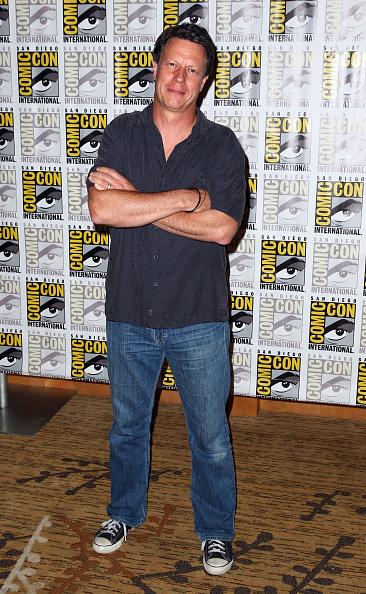 """Gavin Hood「""""Ender's Game"""" Comic-Con Press Line」:写真・画像(8)[壁紙.com]"""