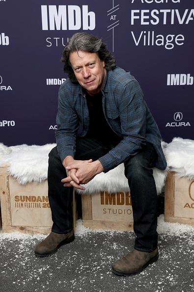 Gavin Hood「The IMDb Studio At Acura Festival Village On Location At The 2019 Sundance Film Festival - Day 4」:写真・画像(17)[壁紙.com]