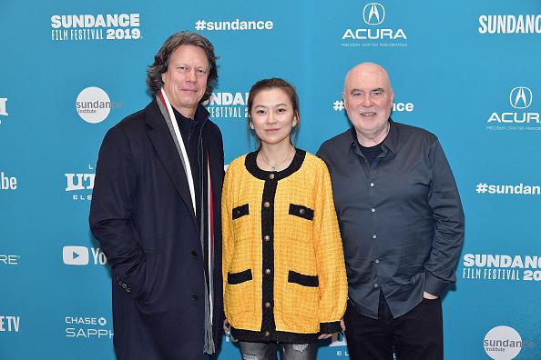 """Gavin Hood「2019 Sundance Film Festival -  """"Official Secrets"""" Premiere」:写真・画像(0)[壁紙.com]"""
