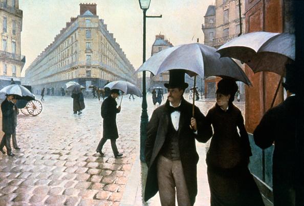 Street「Paris Street In Rainy Weather」:写真・画像(13)[壁紙.com]