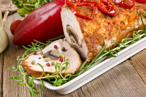 Tarragon「meat beefs olive」:スマホ壁紙(3)