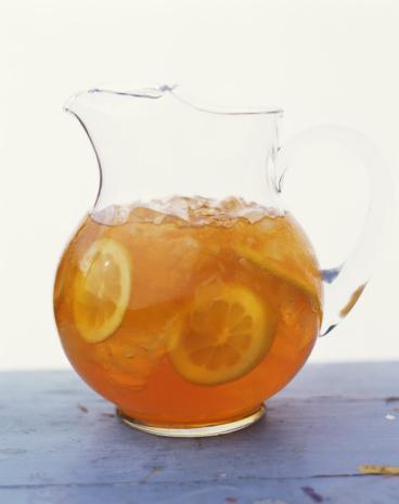 Ice Tea「Pitcher of Iced Tea」:スマホ壁紙(11)