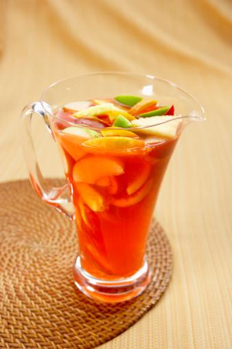 Ice Tea「Pitcher of iced tea」:スマホ壁紙(16)