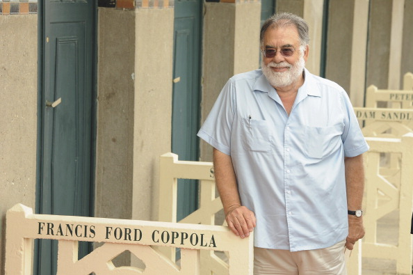 Francois Durand「Tribute To Francis Ford Coppola Photocall - 37th Deauville Film Festival」:写真・画像(10)[壁紙.com]