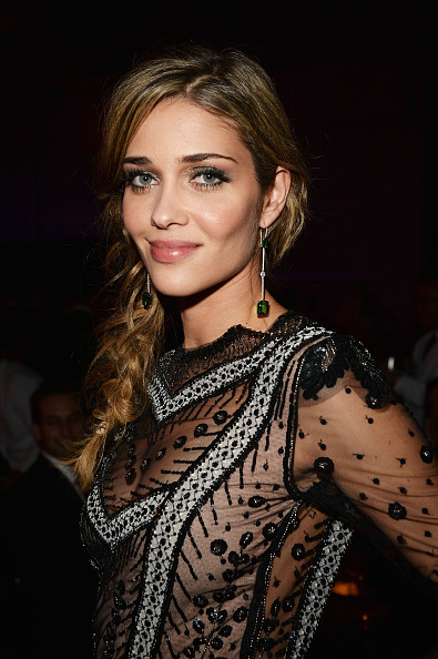 Ana Beatriz Barros - Fashion Model「2013 amfAR Inspiration Gala Los Angeles Presented By MAC Viva Glam - Inside」:写真・画像(10)[壁紙.com]