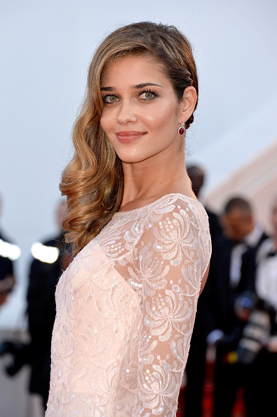 "Ana Beatriz Barros - Fashion Model「""Inside Out"" Premiere - The 68th Annual Cannes Film Festival」:写真・画像(17)[壁紙.com]"