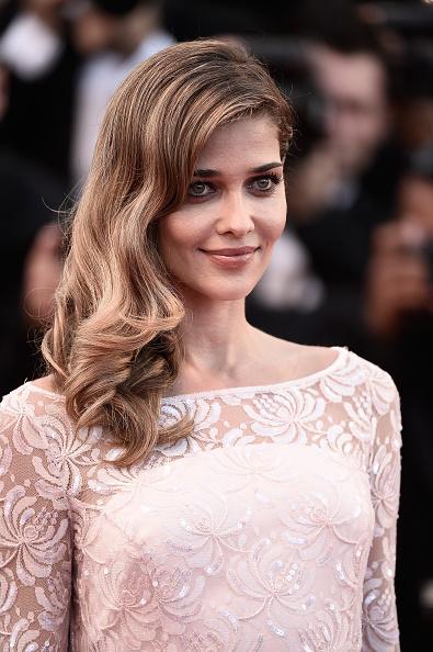 "Ana Beatriz Barros - Fashion Model「""Inside Out"" Premiere - The 68th Annual Cannes Film Festival」:写真・画像(18)[壁紙.com]"