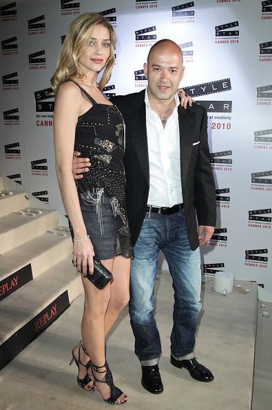 Ana Beatriz Barros - Fashion Model「Replay Party - Arrivals: 63rd Cannes Film Festival」:写真・画像(2)[壁紙.com]