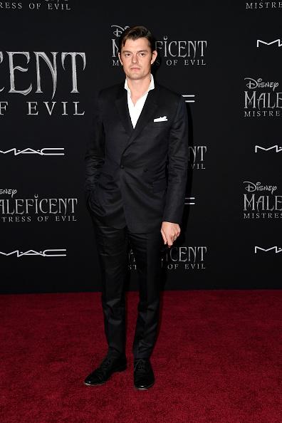 "El Capitan Theatre「World Premiere Of Disney's ""Maleficent: Mistress Of Evil""  - Arrivals」:写真・画像(9)[壁紙.com]"