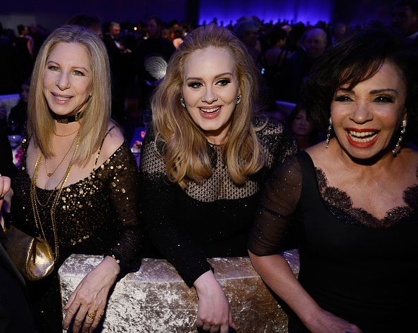 Adele - Singer「85th Annual Academy Awards - Governors Ball」:写真・画像(12)[壁紙.com]
