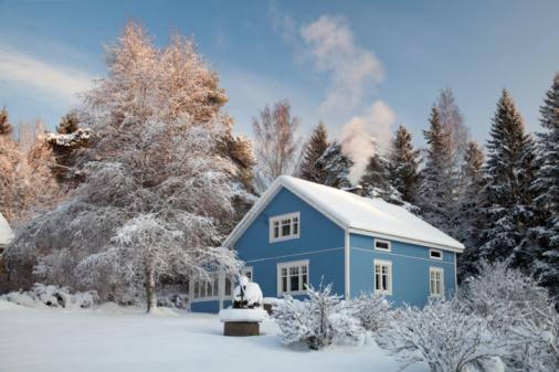 Snowdrift「House of Winter」:スマホ壁紙(9)
