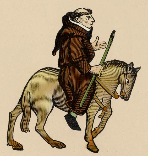 Fictional Character「Geoffrey Chaucer ' s」:写真・画像(11)[壁紙.com]