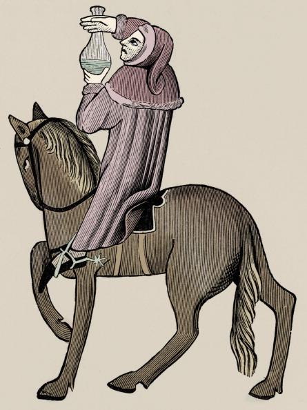 Recreational Horseback Riding「Geoffrey Chaucer ' s」:写真・画像(5)[壁紙.com]