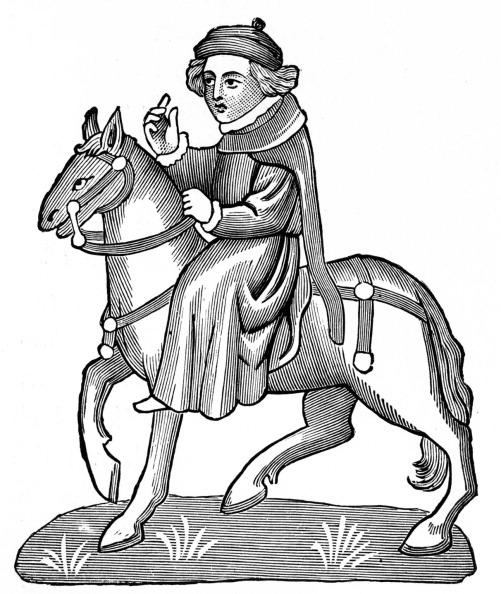Recreational Horseback Riding「Geoffrey Chaucer ' s」:写真・画像(17)[壁紙.com]