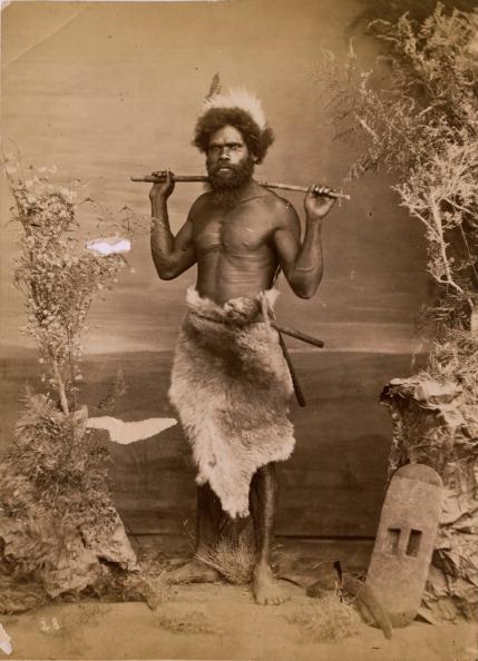 男性のみ「Aboriginal Hunter」:写真・画像(8)[壁紙.com]