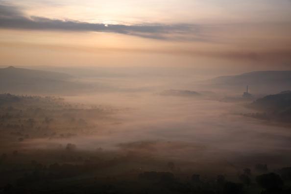 Dawn「Autumn In The Peak District」:写真・画像(2)[壁紙.com]
