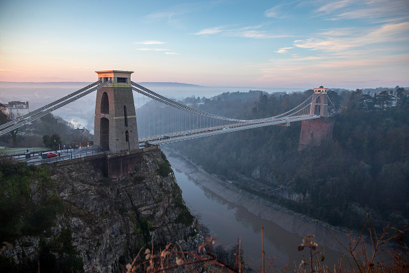 横位置「Freezing Fog Descends Across The UK」:写真・画像(15)[壁紙.com]