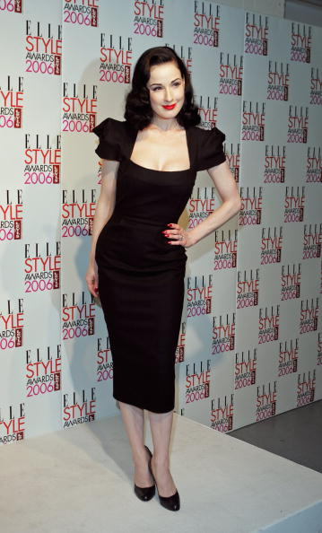 Pencil「ELLE Style Awards 2006 - Awards Room」:写真・画像(14)[壁紙.com]