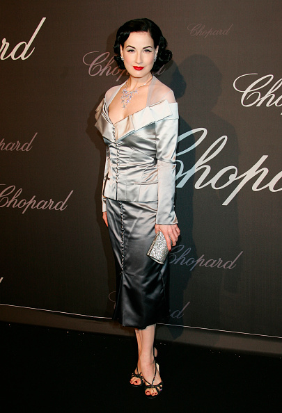 60th International Cannes Film Festival「Cannes - The Chopard Trophy」:写真・画像(3)[壁紙.com]