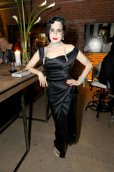 Party - Social Event「MOCA's Leadership Circle and Members' Opening for 'Rick Owens: Furniture'」:写真・画像(12)[壁紙.com]
