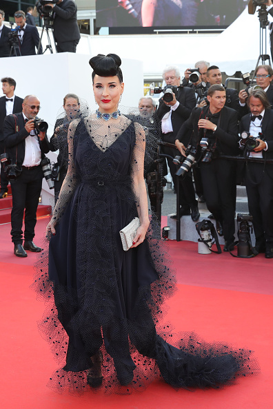 "Cannes International Film Festival「""Rocketman"" Red Carpet - The 72nd Annual Cannes Film Festival」:写真・画像(3)[壁紙.com]"