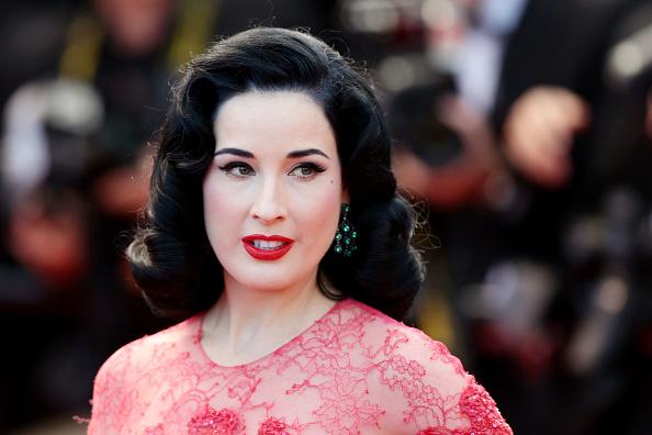 Grand Theatre Lumiere「'Cleopatra' Premiere - The 66th Annual Cannes Film Festival」:写真・画像(2)[壁紙.com]