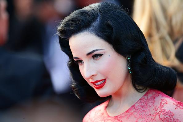 Grand Theatre Lumiere「'Cleopatra' Premiere - The 66th Annual Cannes Film Festival」:写真・画像(4)[壁紙.com]