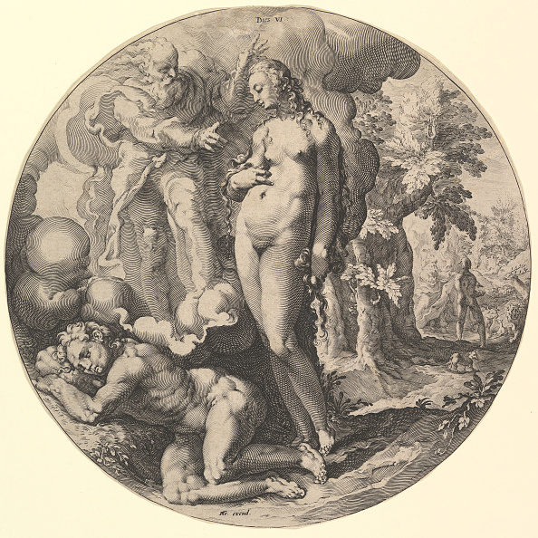 Garden Of Eden - Old Testament「The Sixth Day (Dies Vi)」:写真・画像(18)[壁紙.com]