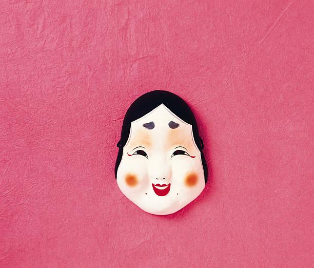 Setsubun mask:スマホ壁紙(壁紙.com)