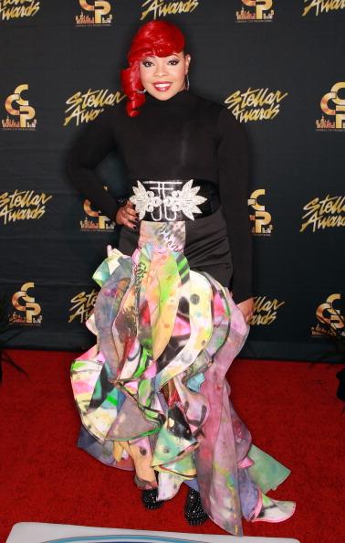 Black Shoe「28th Annual Stellar Awards - Arrivals」:写真・画像(15)[壁紙.com]