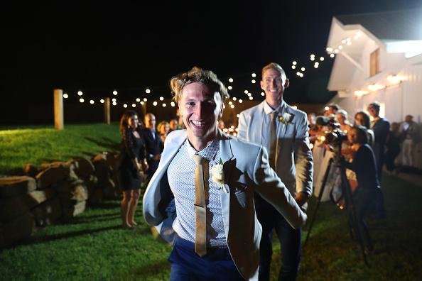 オーストラリア「Couples Wed At Midnight Ceremonies As Australian Marriage Act Takes Effect」:写真・画像(0)[壁紙.com]