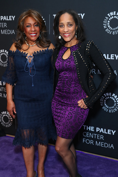 アカデミー賞「The Paley Center For Media Hosts A Legendary Evening With Mary Wilson」:写真・画像(3)[壁紙.com]