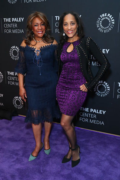 アカデミー賞「The Paley Center For Media Hosts A Legendary Evening With Mary Wilson」:写真・画像(0)[壁紙.com]