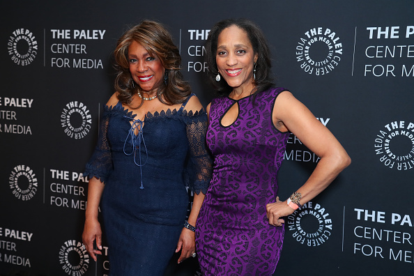 アカデミー賞「The Paley Center For Media Hosts A Legendary Evening With Mary Wilson」:写真・画像(1)[壁紙.com]