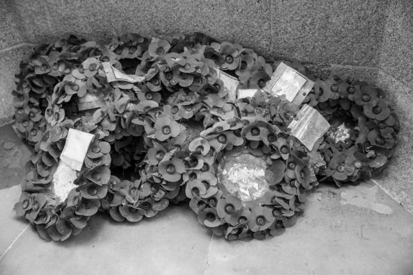 Euston Station「WW1 War Memorials Around London」:写真・画像(6)[壁紙.com]