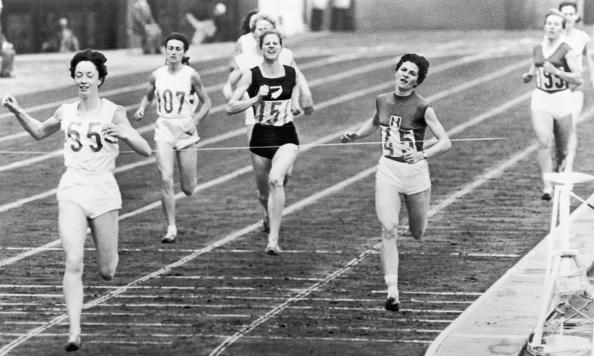 Olympic Team「Packer's World Record」:写真・画像(3)[壁紙.com]