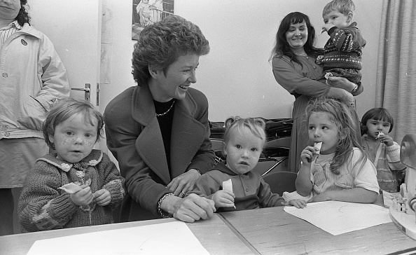 桜「Mary Robinson」:写真・画像(4)[壁紙.com]
