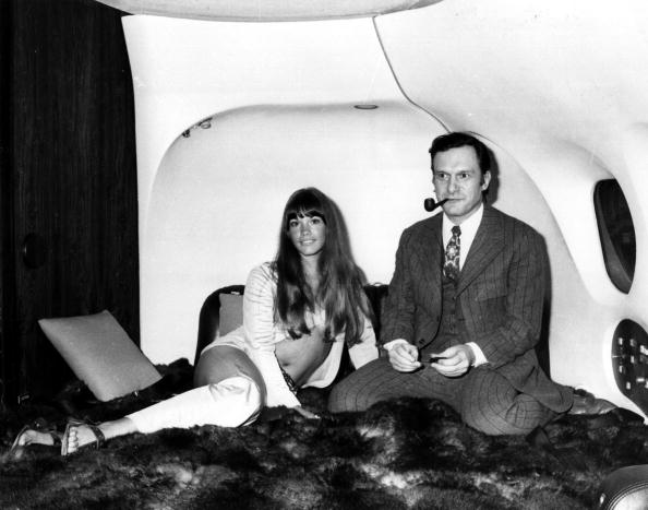 1970-1979「Hefner And Bunny」:写真・画像(9)[壁紙.com]