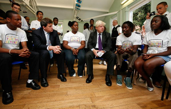 The Knife「Boris Johnson Announces Plans To Fund Anti Knife Crime Projects」:写真・画像(18)[壁紙.com]