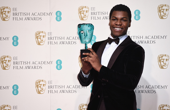 Covent Garden「EE British Academy Film Awards - Winners Room」:写真・画像(18)[壁紙.com]